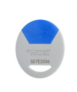 Comelit Blue - Badge vigik copie