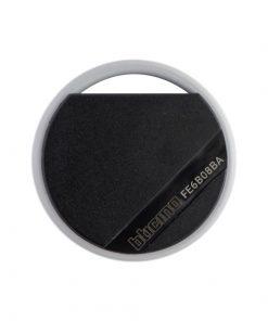 Badge vigik BTCino (noir)