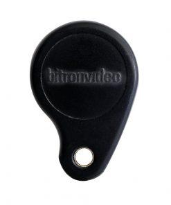 Badge Bitron Video, facile a copier enligne