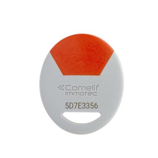 Immotec Rouge - programmation badge vigik